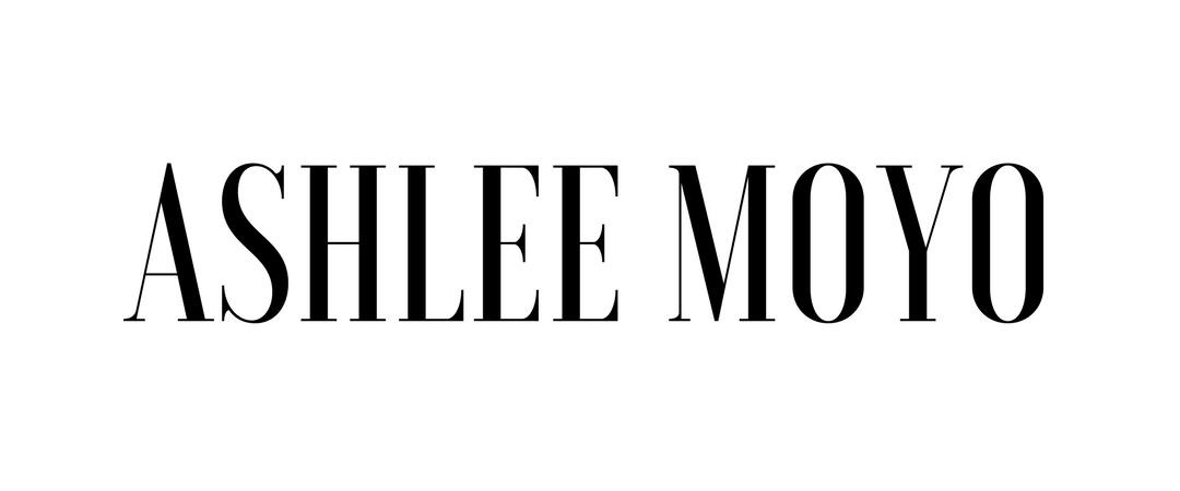 ASHLEE MOYO