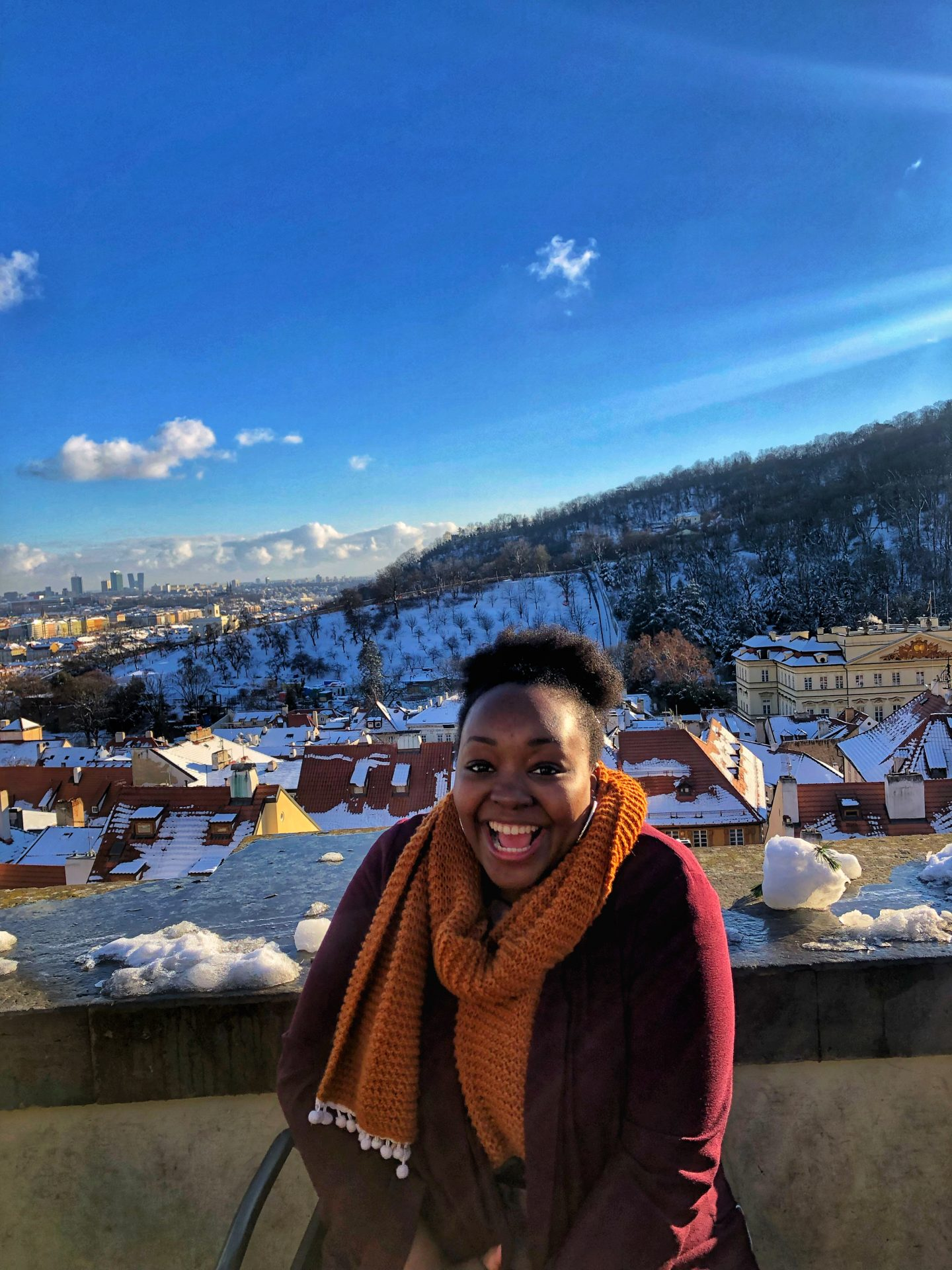 Prague Travel Diary